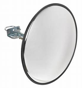 Sealey CM400 Convex Mirror 400mm Wall Mounting