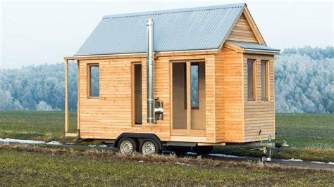 Tiny Haus Anhänger Kaufen by Wunderbare Haus Auf R 228 Dern Kaufen Im Gesamten Tiny Houses