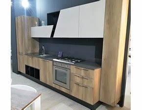 Cucina Lab13 Di Aran Cucine - Offerte Aran Cucine - Ltay.net