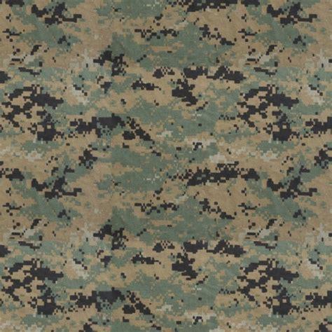 digital woodland marpat cloth camouflage pattern