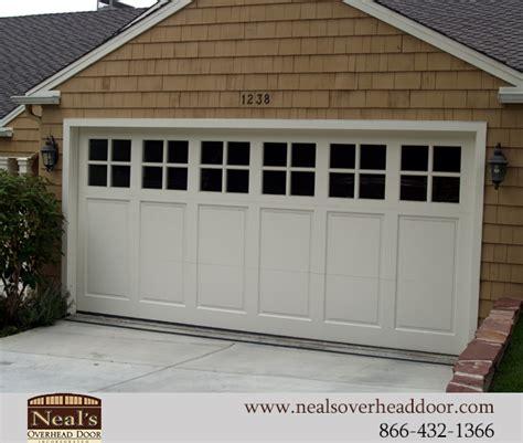 Garage Door » Craftsman Style Garage Doors Inspiring