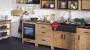 Meuble De Cuisine Industriel : meuble de cuisine style industriel meuble cuisine meuble cuisine style industriel ~ Teatrodelosmanantiales.com Idées de Décoration