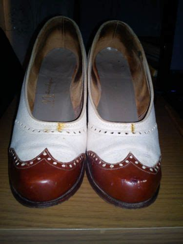 images  spectator   tone shoes