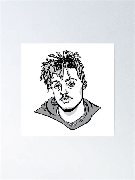 Browse and share the top juice wrld black white gifs from 2021 on gfycat. Juice Wrld Coloring Page : How To Draw Juice Wrld Easy ...