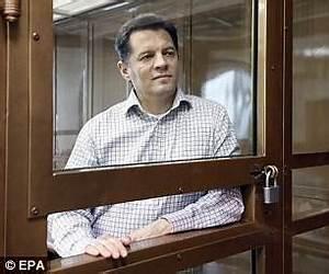 Russian court sentences Ukrainian reporter to 12 years in ...