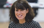 Jemima Rooper 'I'm only cast in parts that are strong or ...