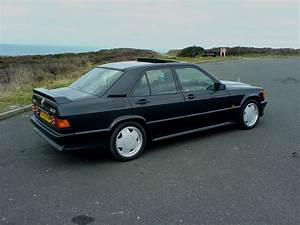 Mercedes 190 E : mercedes benz 190 e 2 5 photos and comments ~ Medecine-chirurgie-esthetiques.com Avis de Voitures