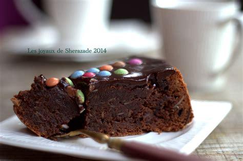 concours cuisine az gâteau d 39 anniversaire au chocolat les joyaux de sherazade
