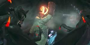 Injustice 2 Hellboy Arrives November 14 Nerd Much