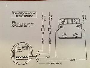 Wiring Power To New Dyna 2000i Ing Module