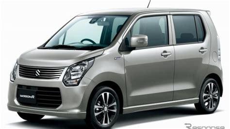 Gambar Mobil Suzuki Karimun Wagon R Gs by Suzuki Karimun Wagon R Gs Maksimal Dibanderol Rp 106 5