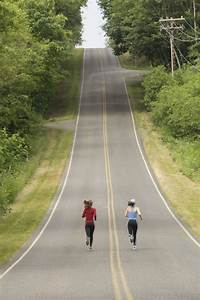 Hill Sprints  How To Build Muscle And Burn Fat