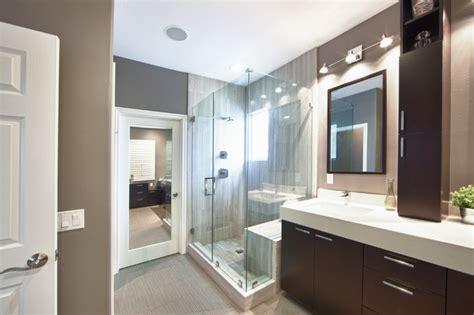 Southern California Bathroom Remodel  Modern Bathroom