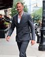 Is Alexander Skarsgard Dating Again After Quietly ...