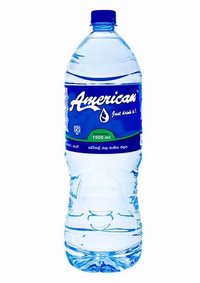 Water American Bottle Sri Lanka Premium Drinking