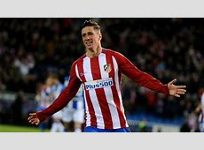 Fernando Torres signs new oneyear deal to remain with