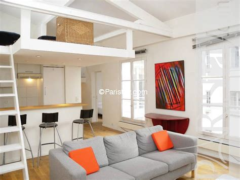 Bedroom Duplex Apartment For Rent In Paris Long Term