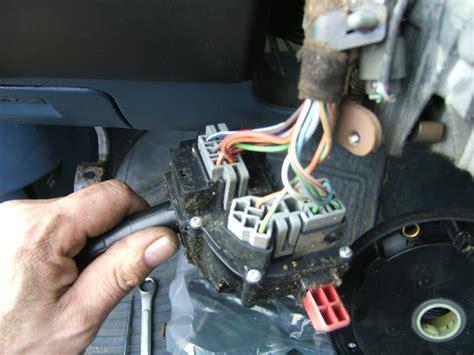 multifunction wiring diagram  ford explorer wiring