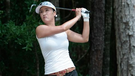 Grace Park, Song-Hee Kim tied for first-round lead at ...