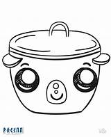 Pot Cooking Drawing Clipartmag sketch template