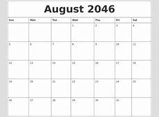 February 2047 Free Blank Calendar