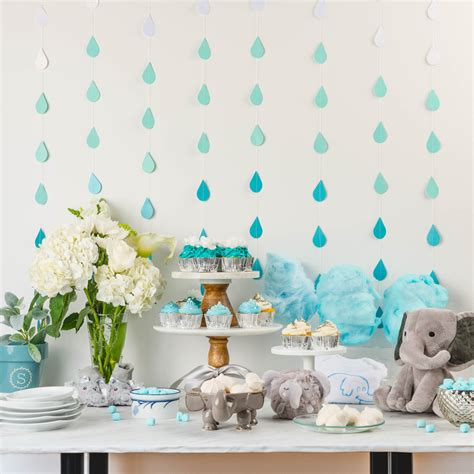 Elephant Baby Shower Supplies - adorable elephant baby shower ideas i shutterfly