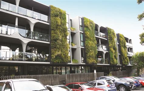 Vertical Garden Facade by 85 Best Green Facades Images On Facades Green