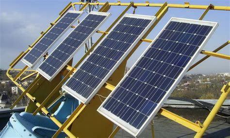 Способы преобразования солнечной энергии