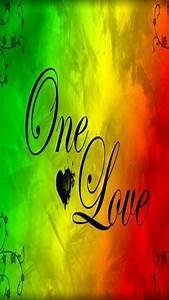 Download Reggae One Love Wallpaper Gallery