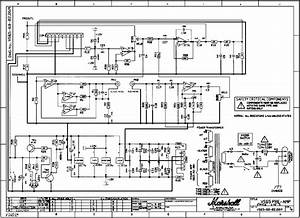 Marshall Vs65r 65w Service Manual Download  Schematics  Eeprom  Repair Info For Electronics Experts
