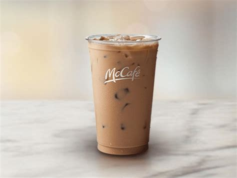 The restaurants iced coffee is one of those speciality drinks that can give you the boost. Movenpick Ice Cream Usa: Mcdonald Iced Coffee Calories