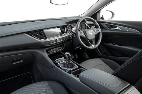 vauxhall insignia interior vauxhall insignia country tourer 4x4 2017 review autocar