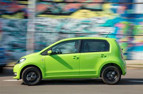 Skoda Citigo 2017 Review Autocar