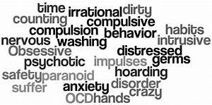 OCD: Plain & Simple   Broken Believers