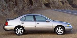 Famous Car Manual  2001 Nissan Altima Service Factory Workshop Manual Download