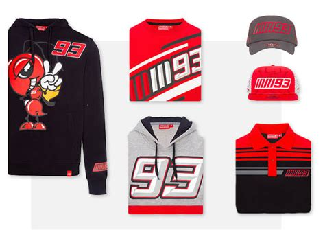 marc marquez shop marc marquez official store clothing accessories