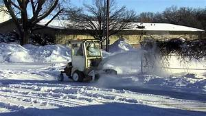 Clear Snow Effortlessly With Snowthrower Attachments For Grasshopper Zero Turn Mowers