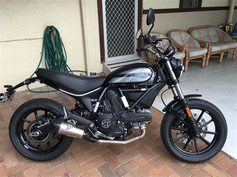 post pictures of your sixty2 here ducati scrambler forum