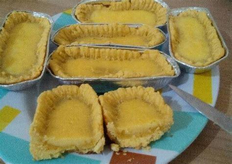 Ingin membuat oreo cheese cake tapi tak punya oven listrik? Resep Pie susu tanpa oven oleh Vivi Liu - Cookpad