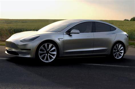 Exclusive Tesla Model 3 Photo Shoot At The Gigafactory