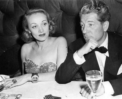 jean gabin hollywood marlene dietrich and jean gabin 1940s celebrity women