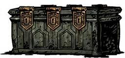locked display cabinet darkest dungeon kuriostitäten curios darkest dungeon rpguides