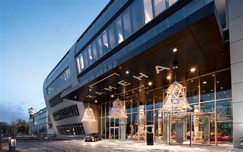 Kameha Grand Hotel Bonn by Klafs Hotel References Kameha Grand