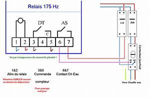 Relais Temporisé Fonctionnement : probleme relais hp hc edf en triphas forum electricit syst me d ~ Maxctalentgroup.com Avis de Voitures