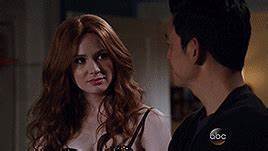 Karen Gillan Selfie Abc GIF - Find & Share on GIPHY