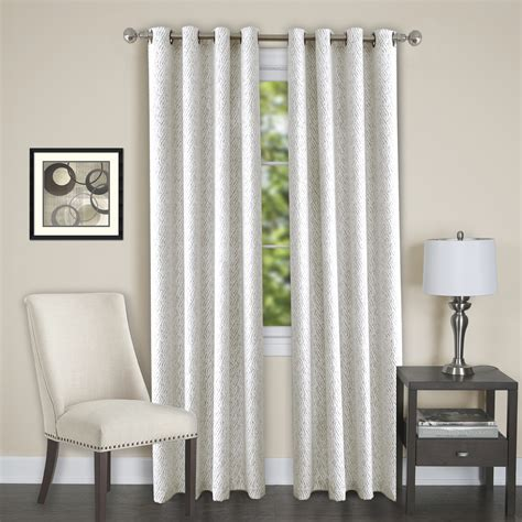 Kmart White Blackout Curtains by Energy Efficient Curtain Panel Kmart