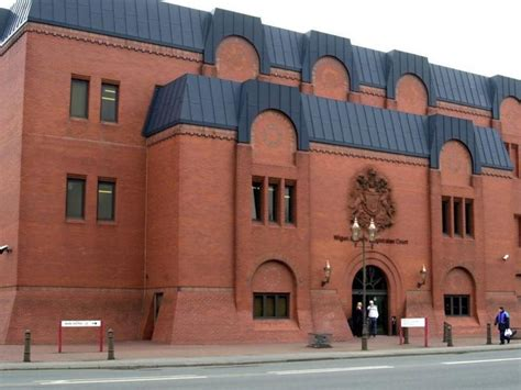 Driver was high on drugs when stopped by police | Wigan Today