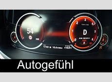 20162015 BMW X6 M50d acceleration 0100 kmh 060 mph 52