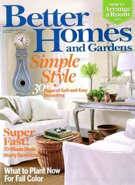bhg con better homes and gardens the marketects