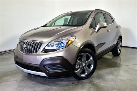brown buick encore  sale  cars  buysellsearch